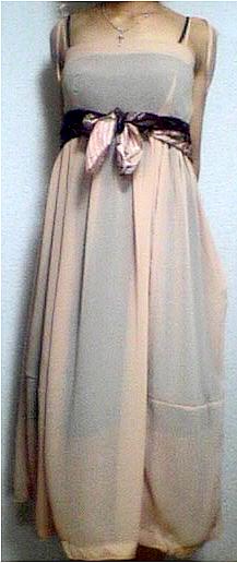 decb3de10586a 生地(布)使用例 ドレス、フォーマルドレス、ワンピース